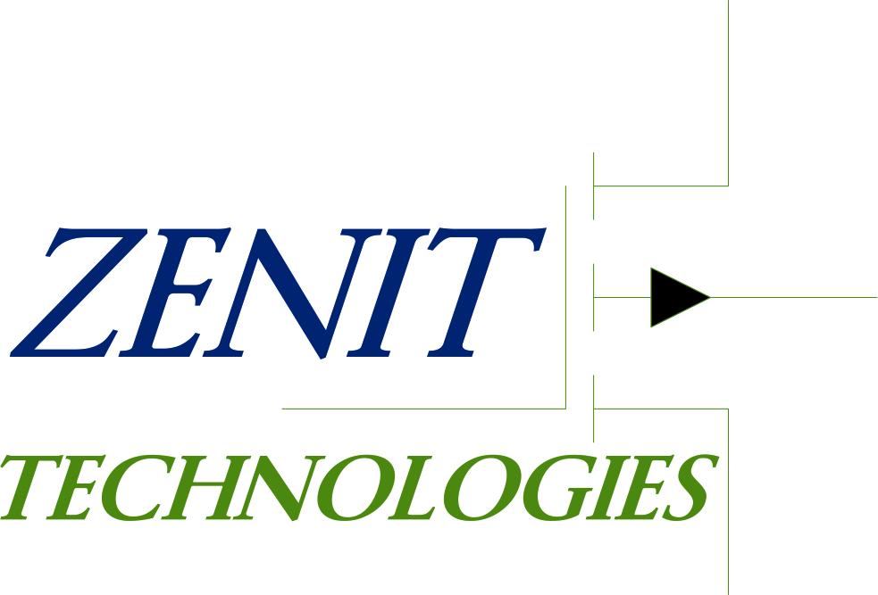 Tratamiento de Aguas - Zenit Technologies