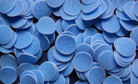Mutag azul
